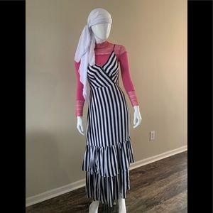 Skinny Strap Dress!